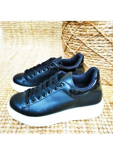 Nemesis Shoes Spor Ayakkabı Siyah